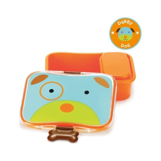 Skip Hop Kit pentru pranz Zoo – Catel