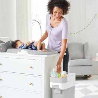 Skip Hop - Recipient otel pentru scutece Nursery