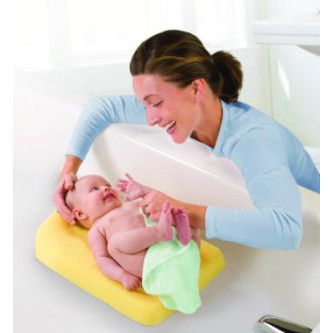 Summer Infant - Suport pentru baita Comfy Bath